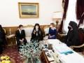 Варфоломей подтвердил сроки визита в Украину - СМИ