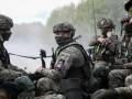 На Донбассе за сутки зафиксированы три обстрела