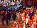 На Майдане почтили память Героев Небесной Сотни