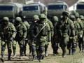 Российский спецназ проводит учения в оккупированном Крыму