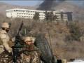 Теракт в отеле Кабула: в Киев прибыли выжившие украинцы