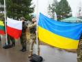 В Польше начались литовско-польско-украинские военные учения
