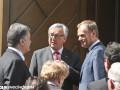 В Брюсселе сегодня стартует двухдневный саммит Евросовета