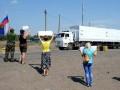 ОБСЕ: Матери-одиночки в Луганске угрожают остановить