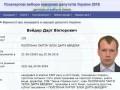 ЦИК показала лицо кандидата Дарта Вейдера