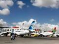 Аэропорт в Триполи остановил работу после обстрела ВВС Ливии