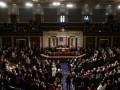 Слушания в сенате США по Сирии прервались акцией протеста