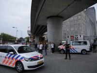 Нападения с ножом в Нидерландах: погибли два человека