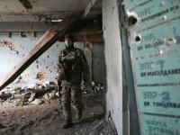 В ДНР заявили, что Украина на Донбассе испытала американскую систему разведки