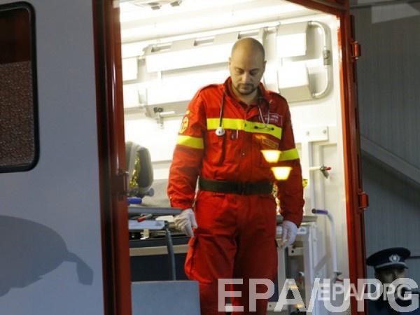 После взрыва в Кишиневе умерла женщина