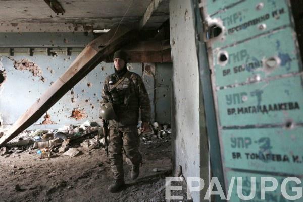 В ДНР заявили, что ВСУ используют американскую систему разведки