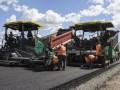 Белорусская компания будет строить и ремонтировать дороги в Украине