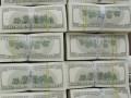 Курс доллара снизился к гривне по итогам года