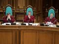 Кто попал в рейтинг самых состоятельных судей Украины