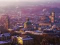 Украинский город вошел в ТОП-100 лучших туристических городов мира
