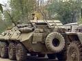 Украина поставит Ираку очередную партию БТР-4 в рамках контракта на $550 млн