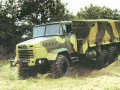 Тяжелый путь. Арестовано имущество единственного украинского производителя большегрузов