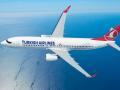 Турецкие авиакомпании завоевывают украинское небо: инфографика