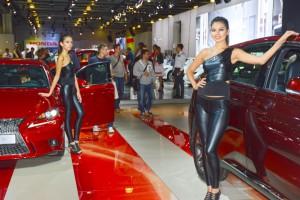 ТОП-10 продаваемых автомобилей в Украине