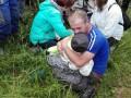 На Прикарпатье при выпасе коров потерялся мальчик, на поиски ушли сутки