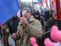 С боем и под водку. Как прошел марш «геев» в Киеве (ФОТО)