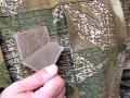 Опубликованы новые фото камуфляжной формы для военных Варан ВСУ