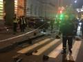 Кернес: Пострадавшего в ДТП в Харькове выписали