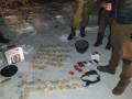 Украинец пытался провезти в РФ партию синтетических наркотиков