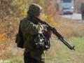 Боевики нарушают режим тишины, стреляя из минометов и зенитных установок