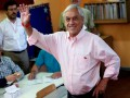 В Чили выбрали президента страны