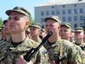 Депутаты приняли в первом чтении закон о службе иностранцев в ВСУ