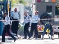 В Израиле застрелили палестинца при попытке нападения на солдата