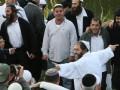 Сегодня в Умани хасиды встречают Новый 5773 год