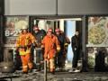 В столице Латвии обрушился торговый центр. Все подробности происшествия