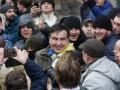 Луценко назвал нардепов, помогавших Саакашвили сбежать