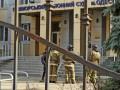 В Одессе обвиняемый в убийстве вытащил гранату и взял в заложники судей