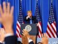 Трамп заявил о пяти стратегиях по Венесуэле