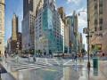 Названы самые дорогие улицы в мире