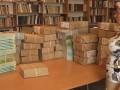 В Донецк привезли три тонны школьных учебников из России