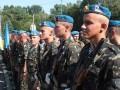 ВДВ прикрывают Харьковскую область от возможной атаки из Славянска - Минобороны