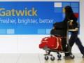 Второй по величине аэропорт Лондона закрыли из-за аварийной посадки самолета