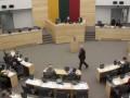 В Литве оппозиционные партии создадут правящую коалицию в новом парламенте