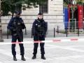 В центре Парижа ограбили ювелирный магазин на 250 тысяч евро