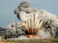 Минобороны РФ отчиталось о ночных авиаударах в Сирии