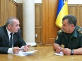 Полторак: Саботаж в обеспечении ВСУ - преступление против Украины