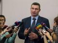 Полгода на посту мэра: успехи и поражения Виталия Кличко
