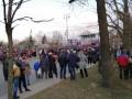 Стычки с Нацкорпусом: Полиция открыла уголовные дела по 2 статьям