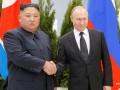 У Путина рассказали о переговорах с Ким Чен Ыном