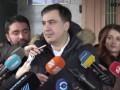 Саакашвили поедет в тур искать людей для новой власти