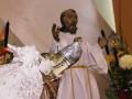 Мэр мексиканского городка женился второй раз на крокодиле